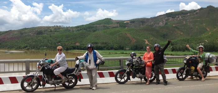 Hoi An - Central Highland - Da Lat - Nha Trang 7 days